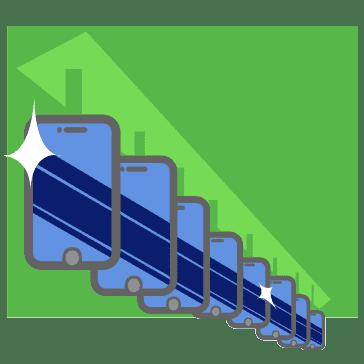 Agence de référencement mobile WAgence Référencement marketing mobile